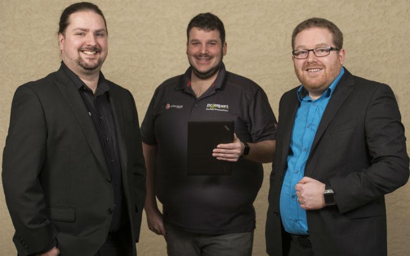 PC Expert Solutions Technologiques