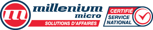 Millenium micro - solutions d'affaires