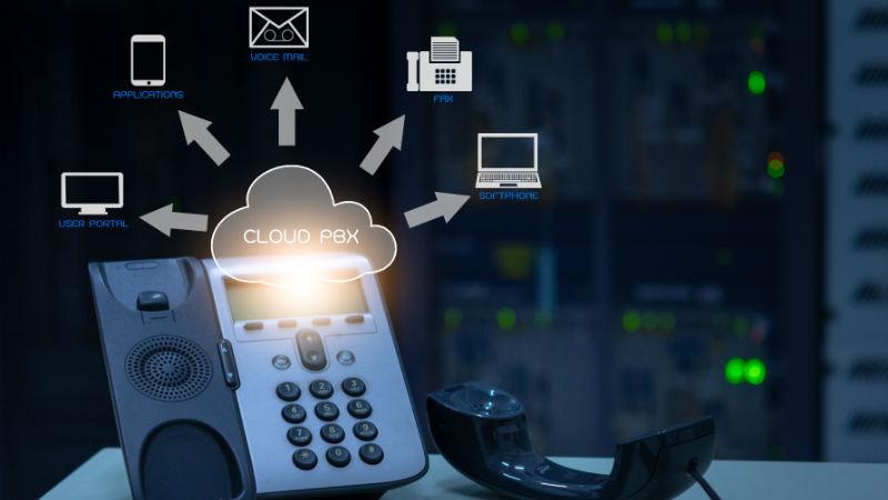 Téléphonie IP Évoluée