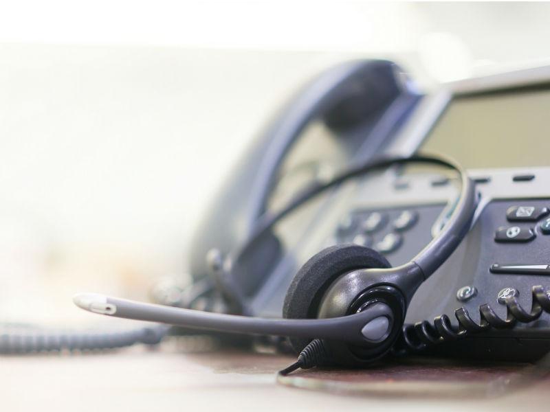 La téléphonie IP hébergée est une technologie supérieure qui utilise le cloud